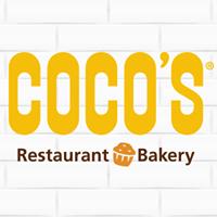 Coco's Bakery Restaurant logo