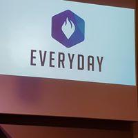 Everyday Church logo