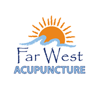 Far West Acupuncture logo