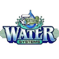 Five Cities Water Systems logo