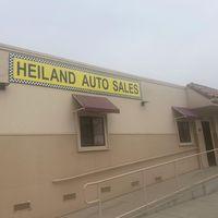 Heiland Auto Sales logo