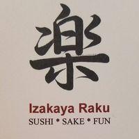 Izakaya Raku logo