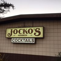 Jocko's Steak House logo
