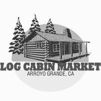 Log Cabin Market logo