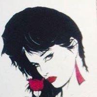 Maria's Hair Design logo
