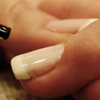 Nail Image logo