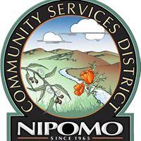 Nipomo Community Services District logo