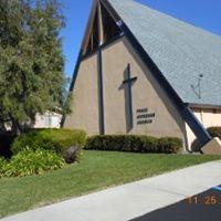 Peace Lutheran Church Of Arroyo Grande logo