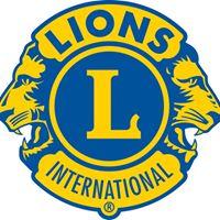 Pismo Beach Cities Lions Club logo