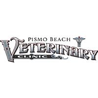 Pismo Beach Veterinary Clinic logo