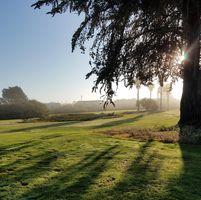 Pismo State Beach Golf Course logo