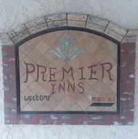 Premier Inns logo