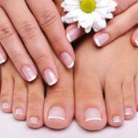 Princess Nails & Spa logo