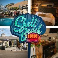 Shell Beach Inn logo