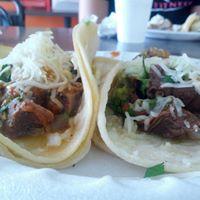 Tacos Acapulco logo