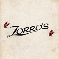 Zorro's Cafe & Cantina logo