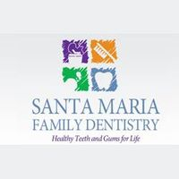 Santa Maria Family Dentistry logo