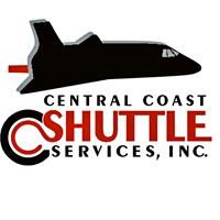 Central Coast Shuttle logo