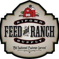 Nipomo Feed And Ranch Supply logo