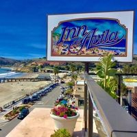 Inn At Avila Beach logo