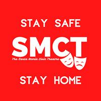 Santa Maria Civic Theatre logo