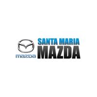 Santa Maria Mazda logo