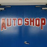 The Auto Shop logo