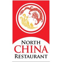 North China Restaurant logo