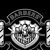 Barbers' Guild logo