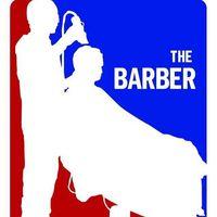 The Barber logo