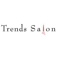 Trends Salon logo