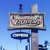 Gateway Liquor Inc logo