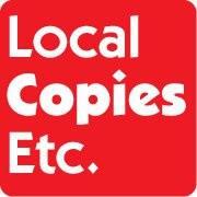 Local Copies Etc logo