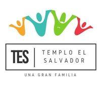 Templo Cristiano El Salvador logo