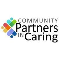 Community Partners In Caring logo