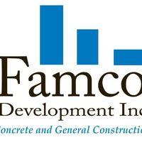 Famco Development Inc logo