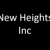 New Heights Inc logo