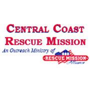 Central Coast Rescue Mission logo