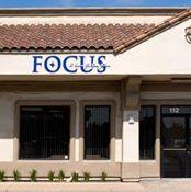 Focus Professional Employment Services logo