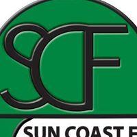 Sun Coast Farms logo