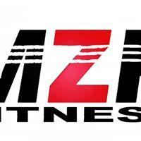 MZR Fitness logo