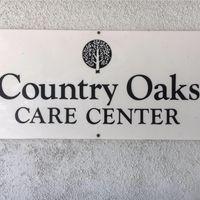 Country Oaks Care Center logo