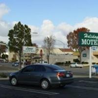 Holiday Motel logo