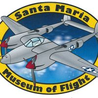 Santa Maria Museum Of Flight logo