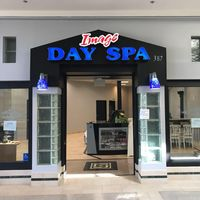Image Day Spa logo