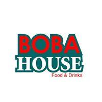 Boba House logo