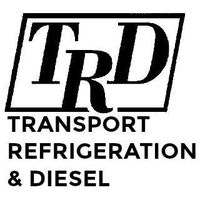 Transport Refrigeration And Diesel logo