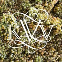 Kenneth Volk Vineyards logo