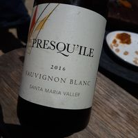 Presquile Winery logo