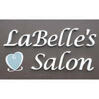 Labelle's Salon logo